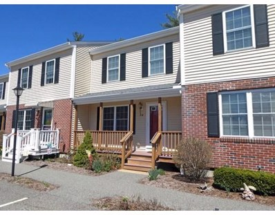 34 Ridge Drive UNIT 34, Middleboro, MA 02346 - #: 72483174