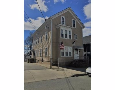 781 Walnut, Fall River, MA 02720 - #: 72483211