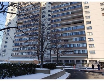 6 Whittier Pl UNIT 8P, Boston, MA 02114 - #: 72483217