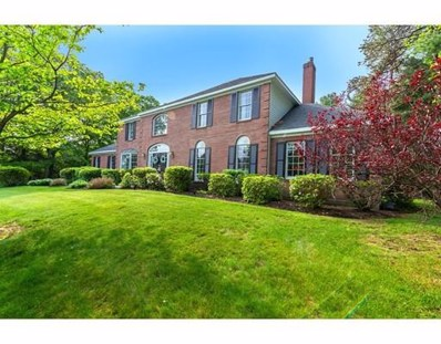 25 Country Rd, Holliston, MA 01746 - #: 72483254