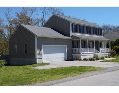 380 Millers Lane, Somerset, MA 02726 - #: 72483255