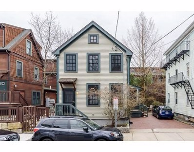 190 Tremont Street UNIT 1, Somerville, MA 02143 - #: 72483260
