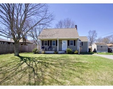 1 Willow St, Dartmouth, MA 02747 - #: 72483278
