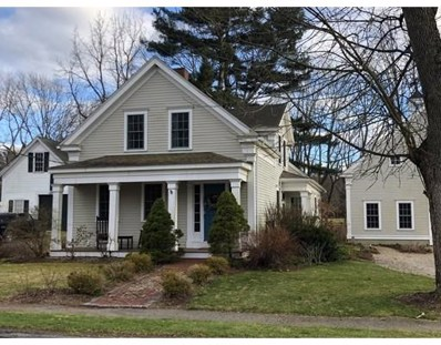 95 Plymouth Street, Middleboro, MA 02346 - #: 72483306