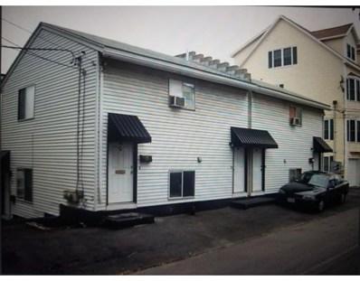 6-A Falmouth St, Everett, MA 02149 - #: 72483322