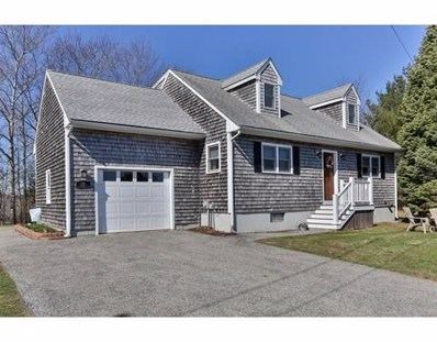 21 Fieldstone Way, Plymouth, MA 02360 - #: 72483378