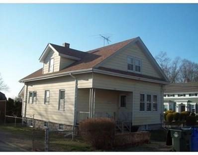 103 Reservoir Street, Fall River, MA 02723 - #: 72483391