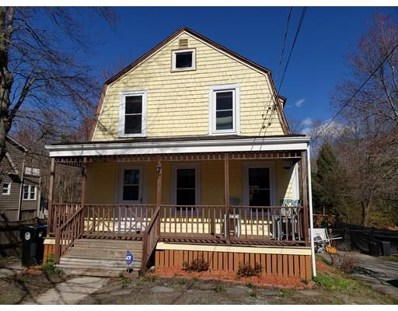 71 Beal Ave, Whitman, MA 02382 - #: 72483425