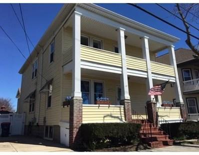 167 \/ 169 Wood Street, New Bedford, MA 02745 - #: 72483451