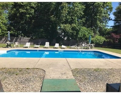 14 Grove Sq UNIT 14, Randolph, MA 02368 - #: 72483520