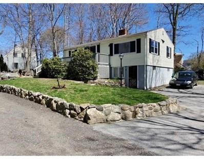 8 Sheehan Terrace, Rockport, MA 01966 - #: 72483566
