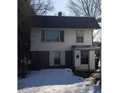 240 Montaup St, Fall River, MA 02724 - #: 72483573