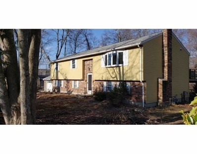 49 Greenview Dr, Holliston, MA 01746 - #: 72483600