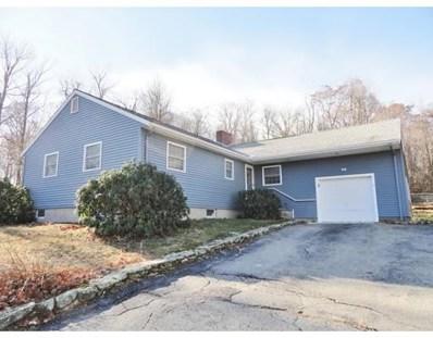 89 Glenwood Rd, Rutland, MA 01543 - #: 72483607