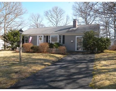 59 Winding Brook, Yarmouth, MA 02664 - #: 72483626