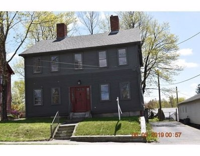 1033 Old Main Street, Leicester, MA 01524 - #: 72483656