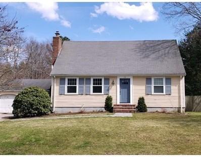 56 Coburn Hill Rd, Concord, MA 01742 - #: 72483684