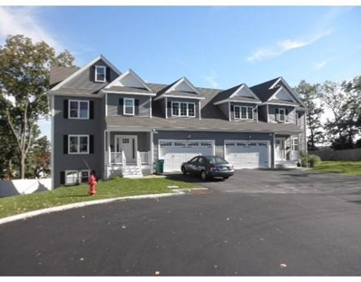 45 Sunset Drive UNIT 45, Norwood, MA 02062 - #: 72483732