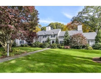 103 Old Colony Rd, Wellesley, MA 02481 - #: 72483822