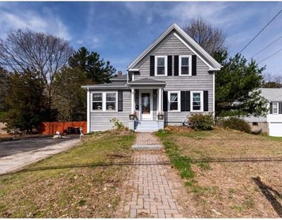 221 Pond St, Weymouth, MA 02190 - #: 72483826
