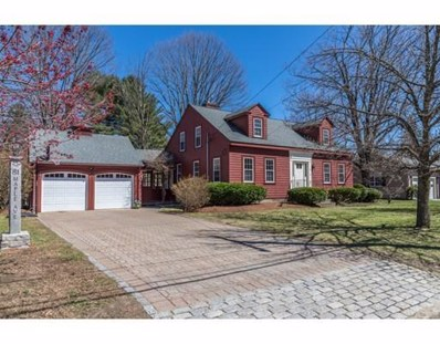 81 Maple Avenue, Leominster, MA 01453 - #: 72483842