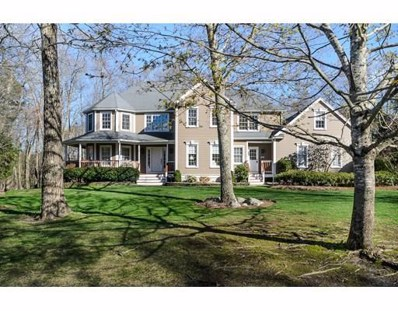 71 Old North Trail, Mansfield, MA 02048 - #: 72483859