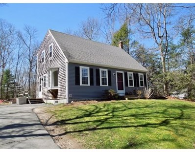 11 Strawberry Hill Road, Plymouth, MA 02360 - #: 72483868