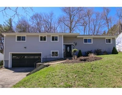 38 Valley Hill Dr., Worcester, MA 01602 - #: 72483928
