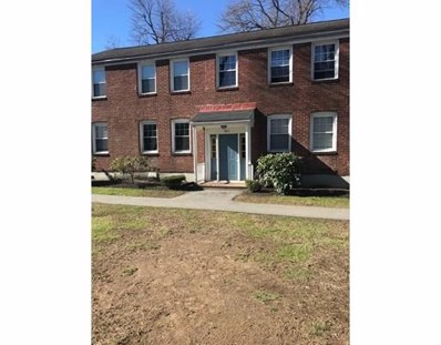 481 Cold Spring Ave UNIT 2B, West Springfield, MA 01089 - #: 72484036