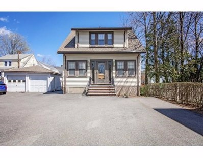 262 Southern Artery, Quincy, MA 02169 - #: 72484039