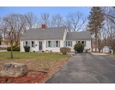 11 5TH St, Webster, MA 01570 - #: 72484050