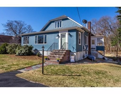 39 Lake Ave, Sharon, MA 02067 - #: 72484063