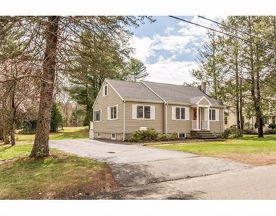 214 Van Norden Road, Reading, MA 01867 - #: 72484080