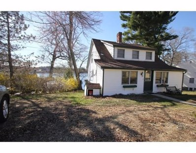 27 Burroughs Road, North Reading, MA 01864 - #: 72484082