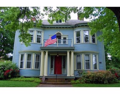 40 Ingersoll Grove, Springfield, MA 01109 - #: 72484095