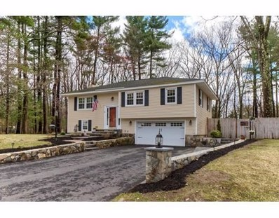 6 Bentley Lane, Chelmsford, MA 01824 - #: 72484100