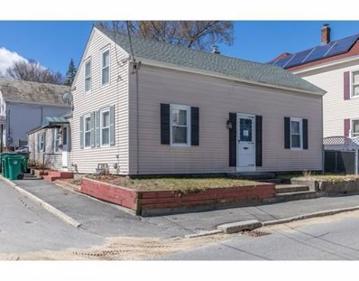 5 Cross Street, Fitchburg, MA 01420 - #: 72484184