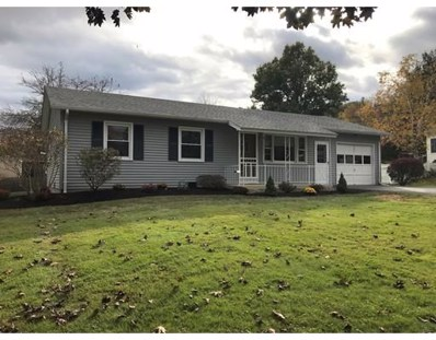 121 Thayer Road Extension, Greenfield, MA 01301 - #: 72484212