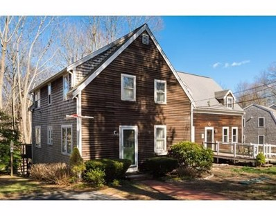 588 Country Way UNIT 588, Scituate, MA 02066 - #: 72484216