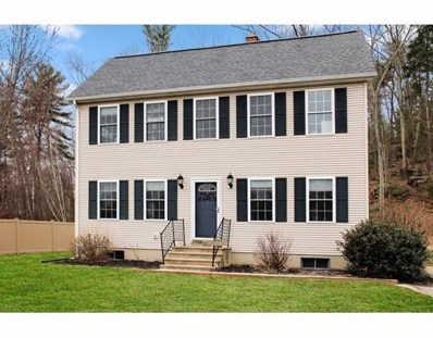 222 Bridge St, Warren, MA 01083 - #: 72484225