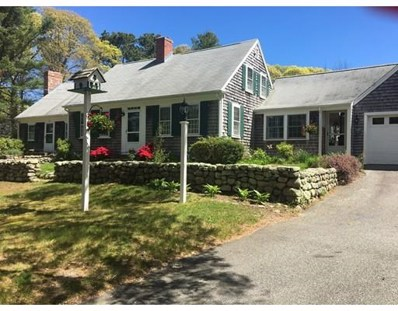 38 Old Fish House Rd, Dennis, MA 02660 - #: 72484229