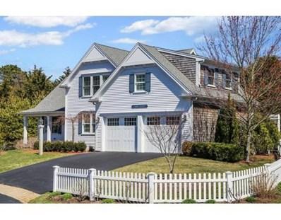 10 Seacrest Village Ln UNIT 10, Chatham, MA 02633 - #: 72484245