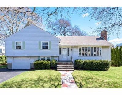 9 Sargent Road, Belmont, MA 02478 - #: 72484248