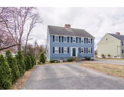 60 M St UNIT 60, Haverhill, MA 01835 - #: 72484252