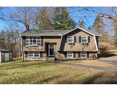 11 Proctor Rd, Townsend, MA 01469 - #: 72484300