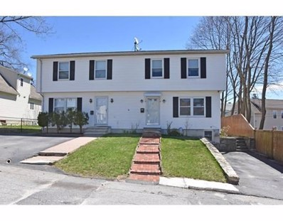 3 Payson St, Worcester, MA 01607 - #: 72484317
