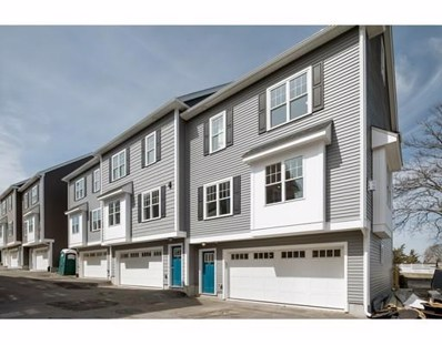 150 Quincy Ave UNIT 5A, Quincy, MA 02169 - #: 72484329