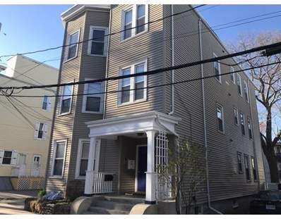15 Bynner St UNIT 2, Boston, MA 02130 - #: 72484341