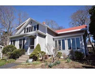4 Clifton Ave, Amherst, MA 01002 - #: 72484458