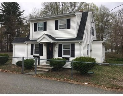 113 Birch Ter, Stoughton, MA 02072 - #: 72484494